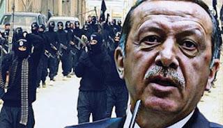 Οι μυστικές χρηματοδοτήσεις του Ερντογάν με χρήματα από τη Γερμανία!
