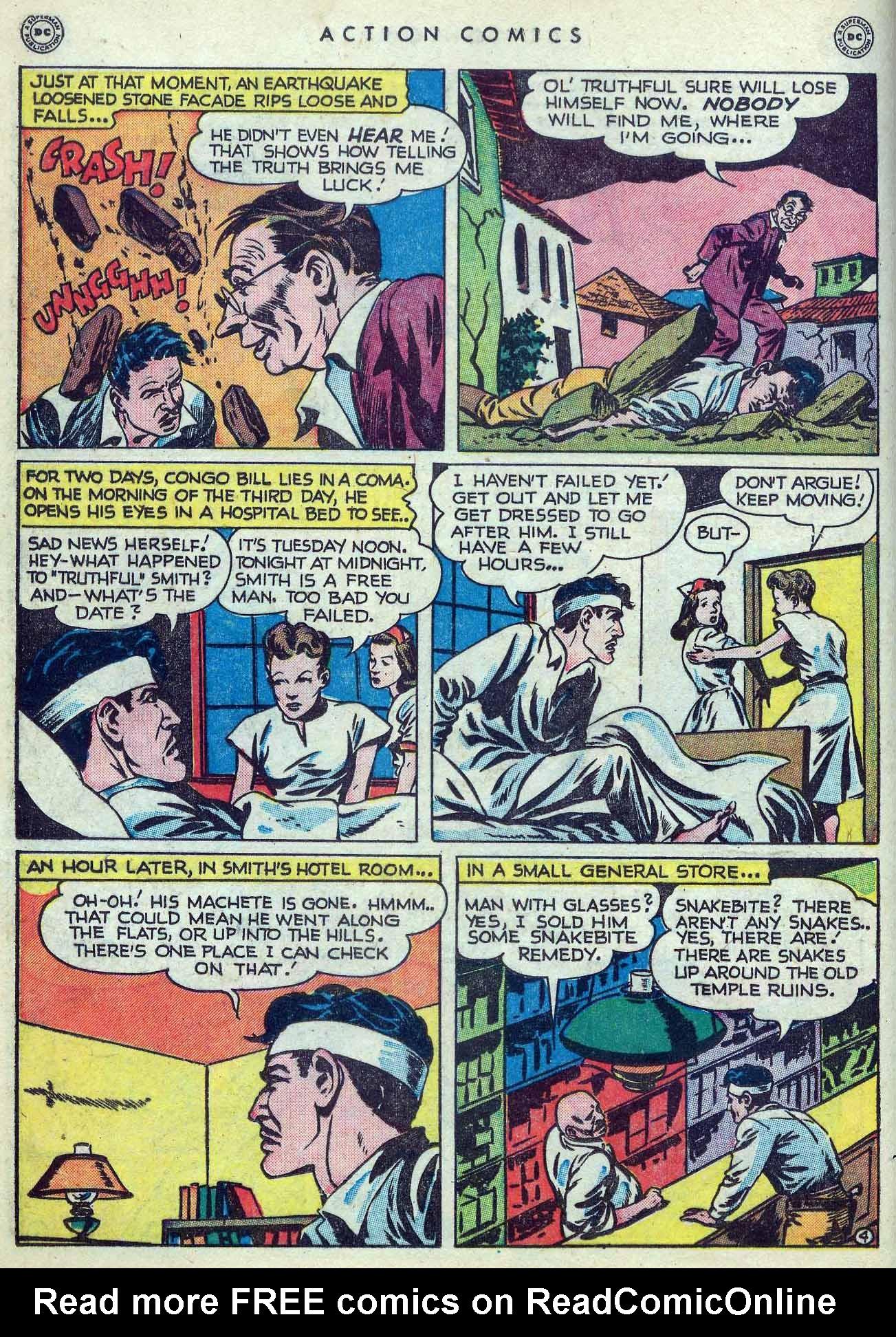 Action Comics (1938) 127 Page 17