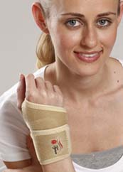 Wrist Brace with Thumb Neoprene