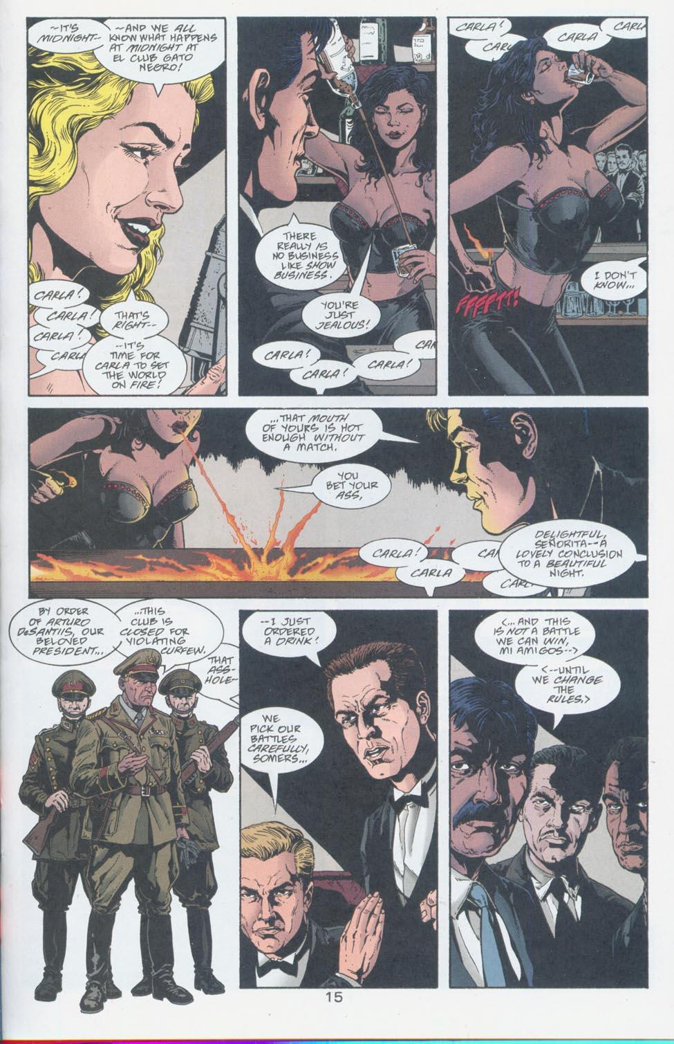 Read online American Century comic -  Issue #2 - 16