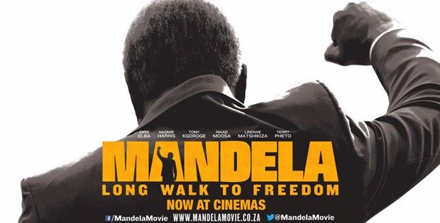 Mandela: Long Walk to Freedom (Mandela: Özgürlüğe Giden Uzun Yol) 2013 - Justin Chadwick ile ilgili görsel sonucu