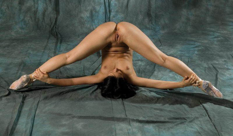 Dancer pron 11