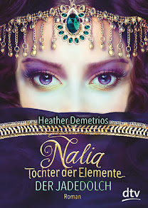 Reading: Nalia Tocher der Elemente von Heather Demetrios