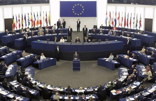 Biafra News: How OEAS Steps In, After EUROPEAN UNION Gives 90 Days To Conduct BIAFRA REFERENDUM