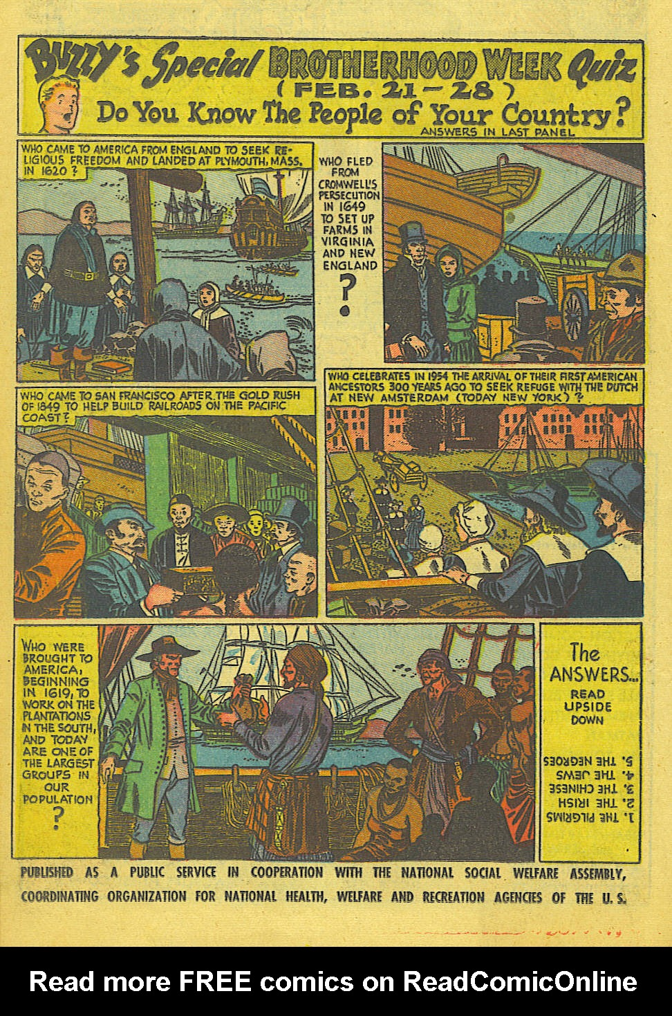 Action Comics (1938) 191 Page 15