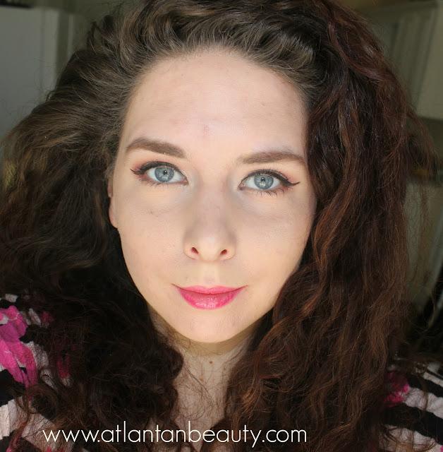 Makeup Using Anastasia Beverly Hills Modern Renaissance Palette