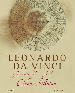 Leonardo da Vinci y los Secretos del Códice Atlántico