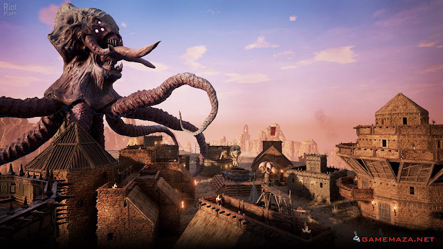 Conan Exiles Repack + 4 DLCs Gameplay Screenshot 4