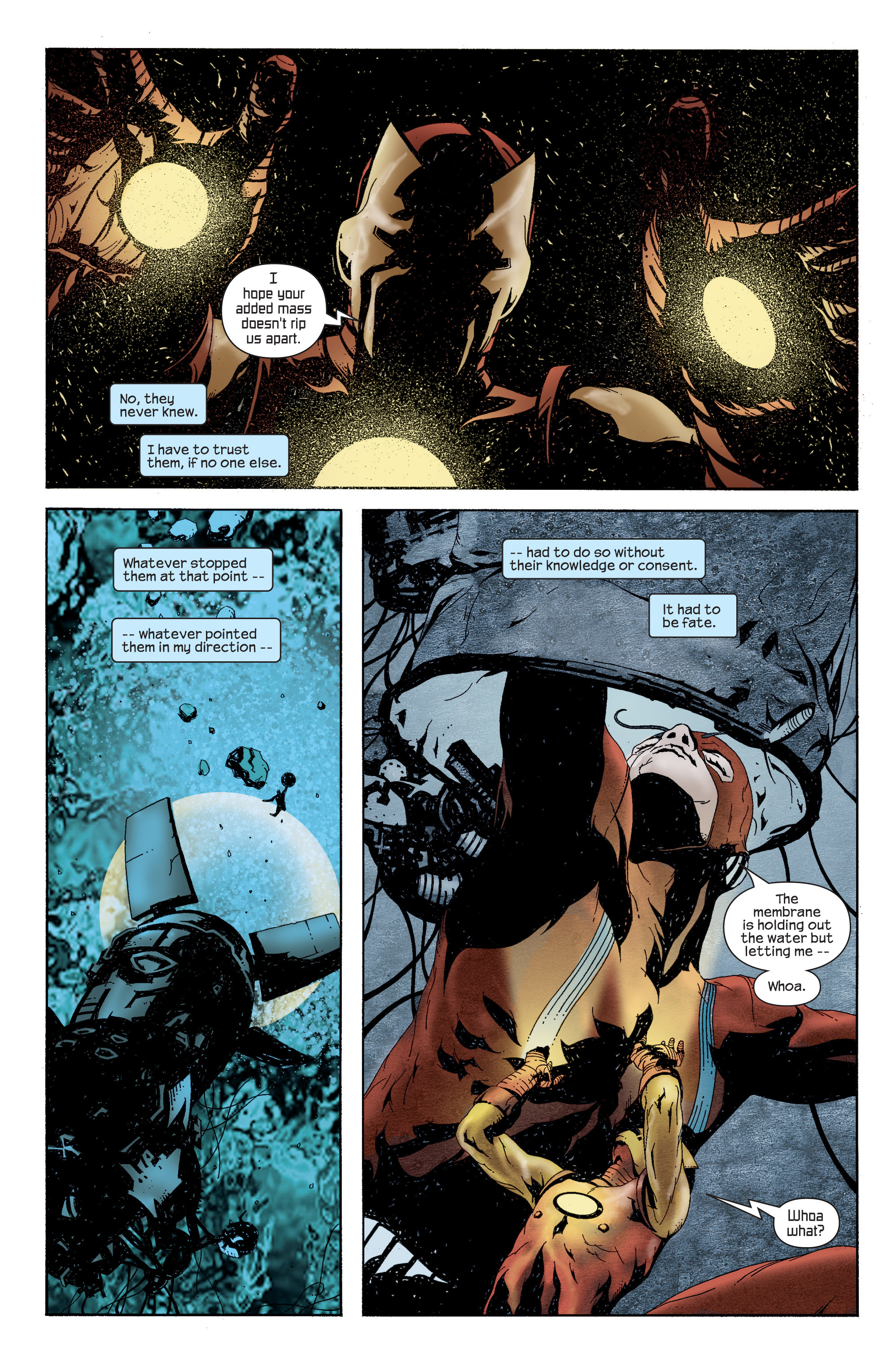 Captain America (2002) Issue #13 #14 - English 15