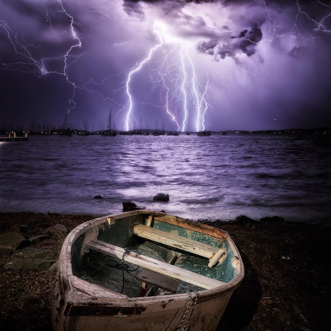Stunning Landscape Photography in Australia by Darren Kidd
