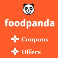 Foodpanda Coupons Voucher & App Offer 2015