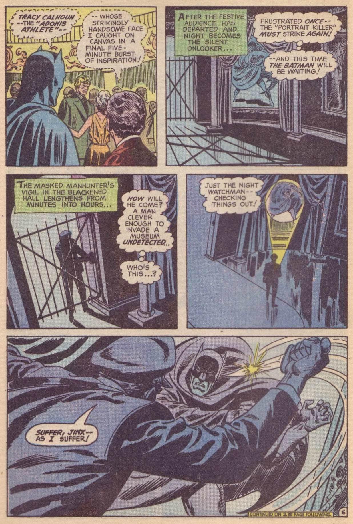 Detective Comics (1937) 409 Page 7