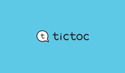 tictoc messenger