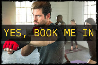 Check our classes and book a free self defence session