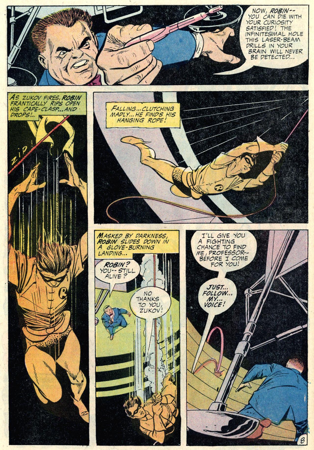 Detective Comics (1937) 399 Page 29