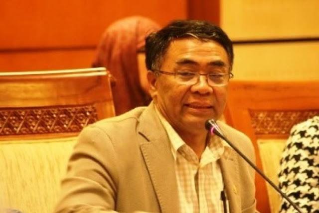Sodik Ungkap Fakta-Fakta Kapolda Jabar Mengerahkan GMBI untuk Imbangi Massa FPI
