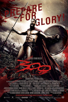 300 (2006) ขุนศึกพันธุ์สะท้านโลก 1