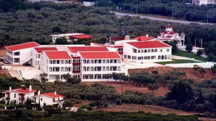 Αλεξανδρούπολη: Πανήγυρις Ιερού Ναού Αγίου Κυπριανού