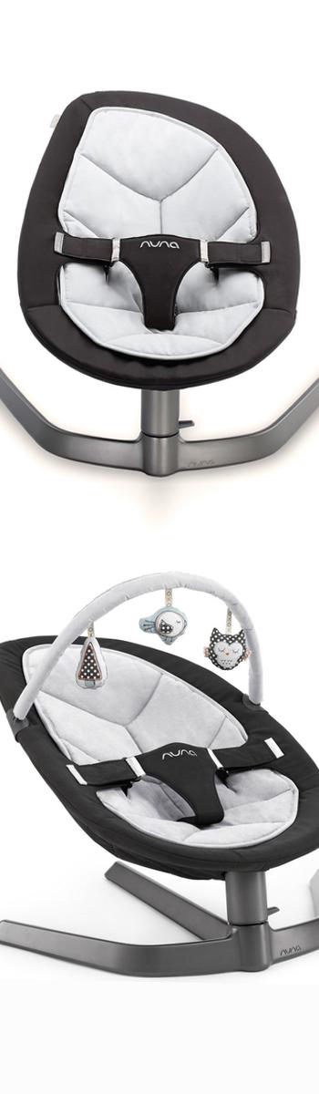 nuna 'Leaf™' Baby Seat, Toybar & Seat Pad
