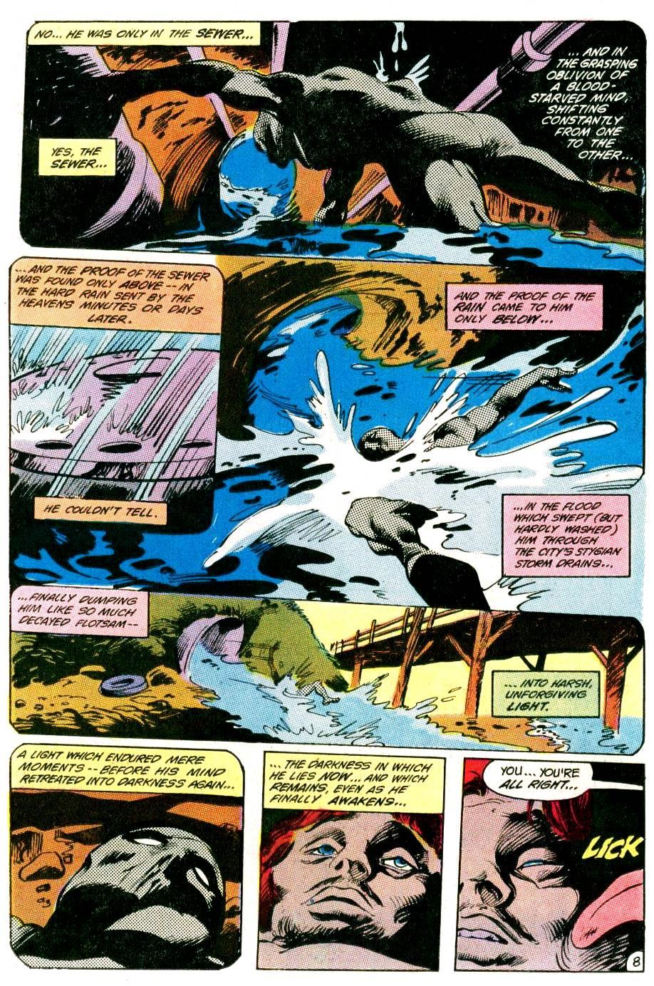Detective Comics (1937) 545 Page 8