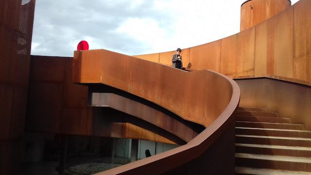 MHIL. Museo Interactivo de la Historia de Lugo