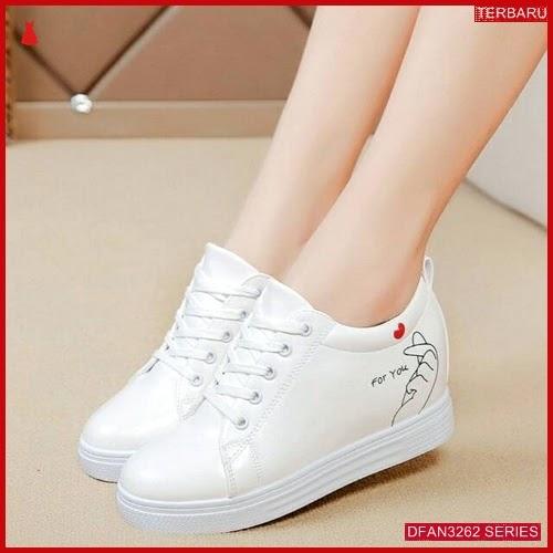 DFAN3262S31 Sepatu Md 60 Sneakers Wanita Sneakers Murah BMGShop