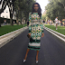 Beach baby! Former Miss World, Agbani Darego shares stunning travel photos