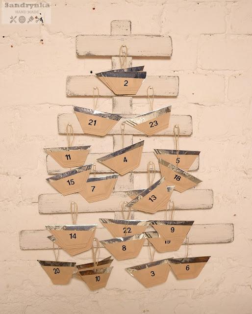 Projekt Święta DIY – 1.