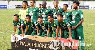 Hasil Piala Indonesia: Persebaya Bantai PSBI Blitar 14-0