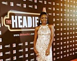 simi at the headies