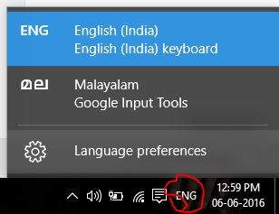How to Type Malayalam in Photoshop Word Video Download Fonts