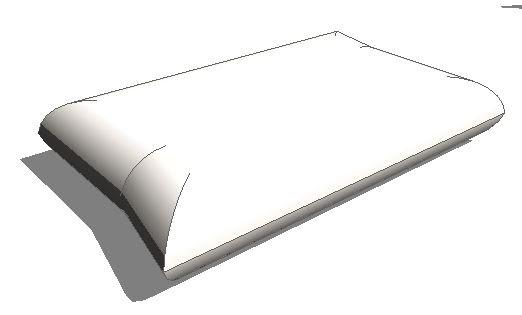 Shades Of Grey Flex That Cushion