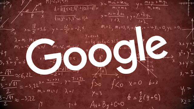 Dự báo cơn bão từ google