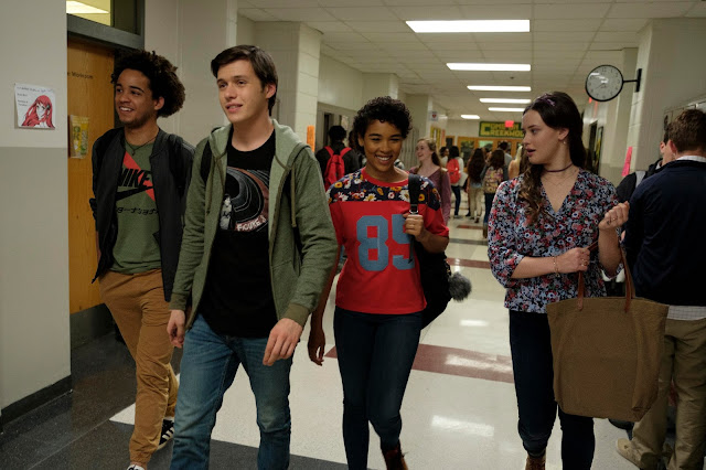 Love, Simon: Film Review