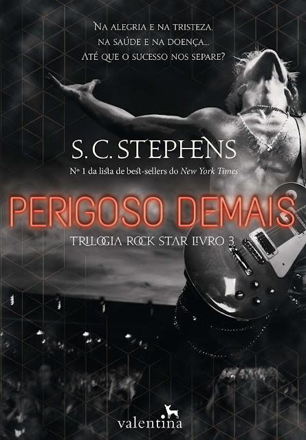 Perigoso demais S. C. Stephens