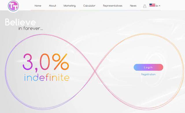 [New post] Review  Top Total-tái sinh với plan 3% lifetime và giao diện mới