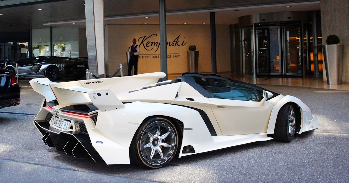 Would you Spend $4 Million on THIS?!? | Supercar Chronicles
