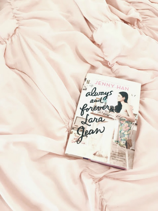 Always And Forever, Lara Jean by Jenny Han