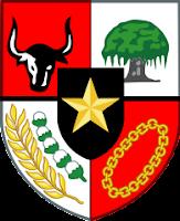 lambang pancasila perisai