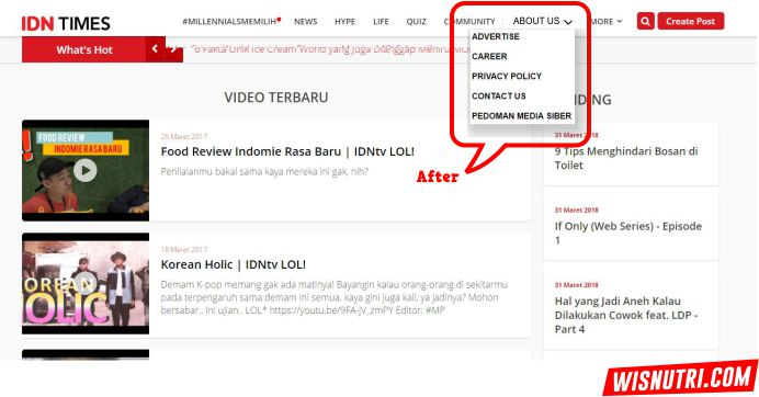 Review IDN Times Indonesia
