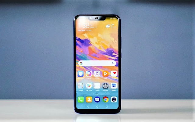Huawei Nova 3i Specifications | Battery | Price