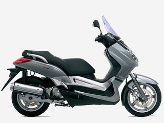 2006 mbk skycruiser 125 mbk scooter pictures. Black Bedroom Furniture Sets. Home Design Ideas