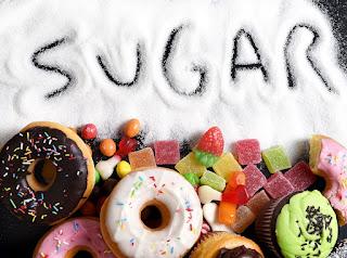 Makanan tinggi kandungan gula boleh menyebabkan Diabetes