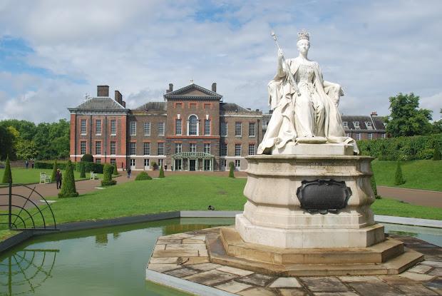 Amazing Facts Kensington Palace