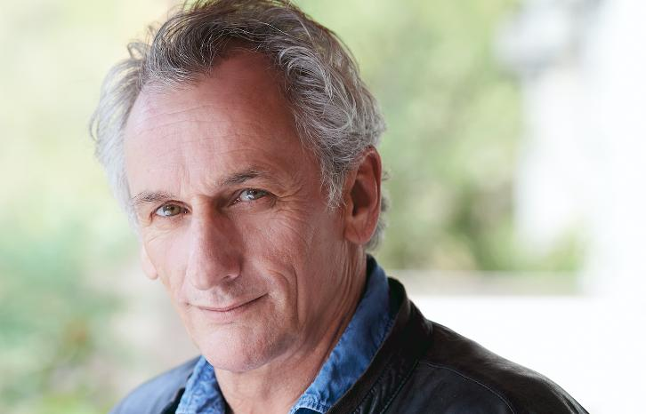 Sharp Objects - Matt Craven & Taylor John Smith Join Cast