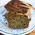 Gluten Free Matcha Green Tea Banana Bread Recipe