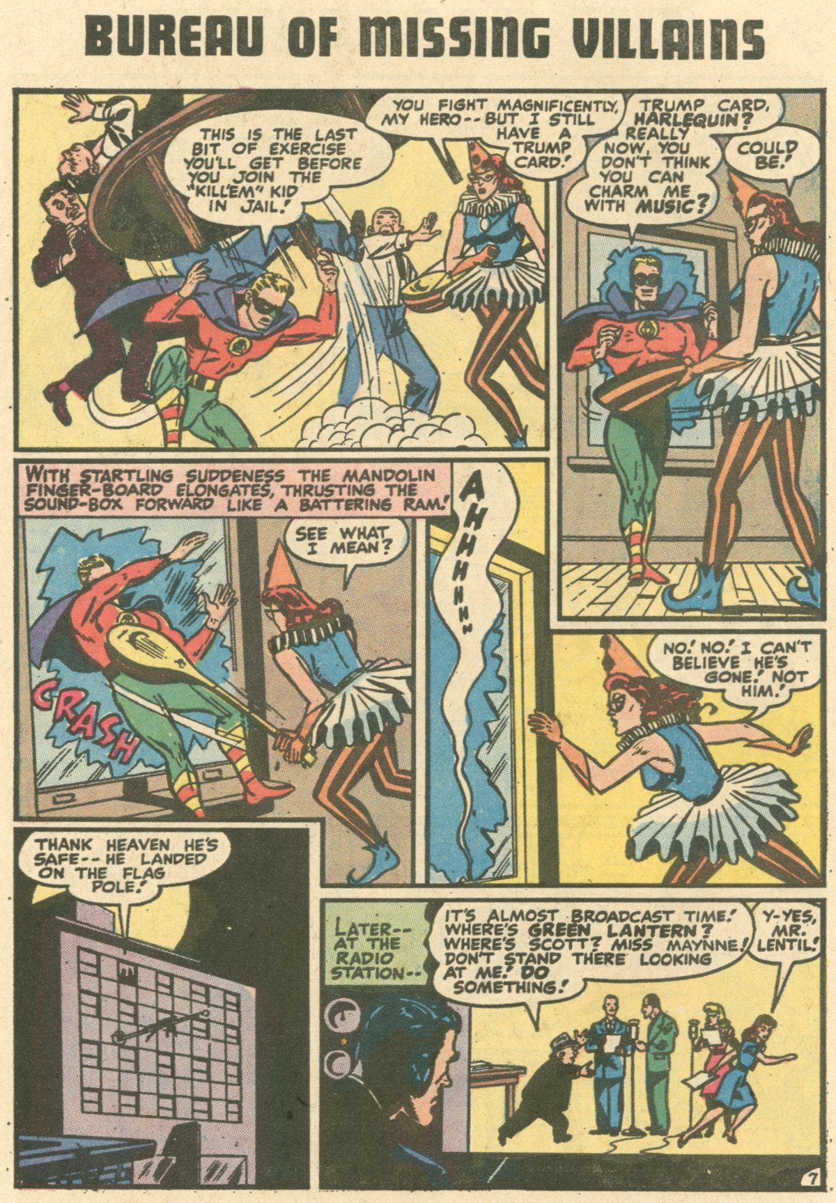 Read online World's Finest Comics comic -  Issue #211 - 42