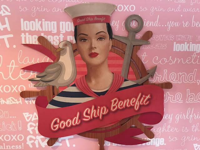 Good Ship Benefit