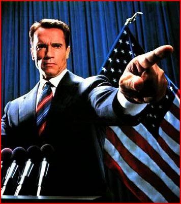 Arnold Schwarzenegger motivational speech randommusings.filminspector.com