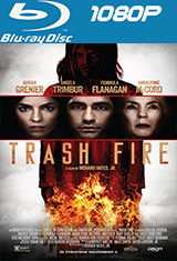 Trash Fire (2016) BRRip 1080p